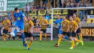 Video - Leamington highlights