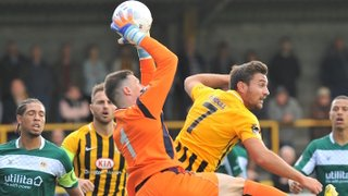 Boston United 2-1 Bradford Park Avenue