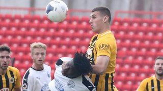 Gateshead 3-0 Boston United
