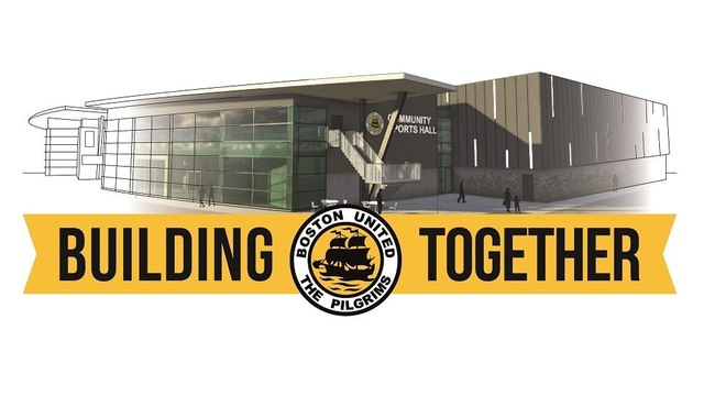 Club launch 'Building Together' campaign