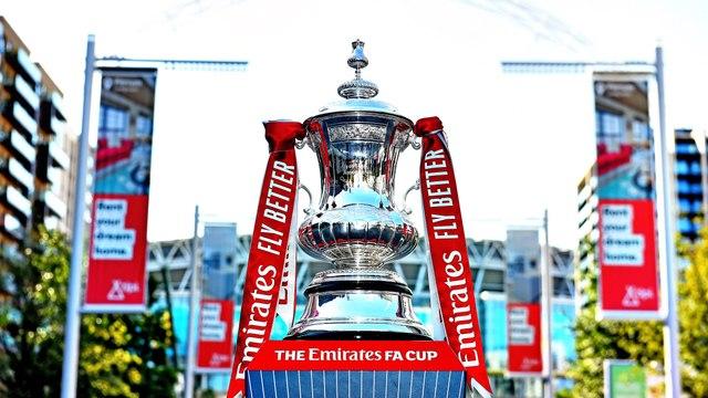 Home incentive in FA Cup