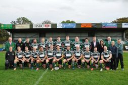Back to winning ways for the 1st XV