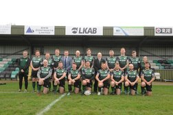 Bonus Point Win at Finstall Park