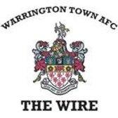 Leigh Genesis 3 Warrington Town 3