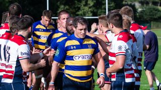 OEs 1st XV vs Rosslyn Park (H) 14 Sept 2019- 20
