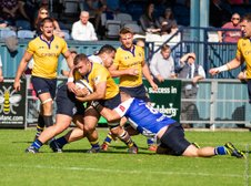OEs v Plymouth Albion match preview