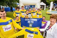 Leek Town ACFC