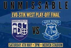 PLAY-OFF FINAL PREVIEW