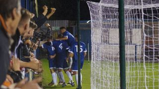 Leek Town v Kidsgrove Athletic 20/08/19