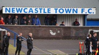 Newcastle Town v Leek Town 12/10/19