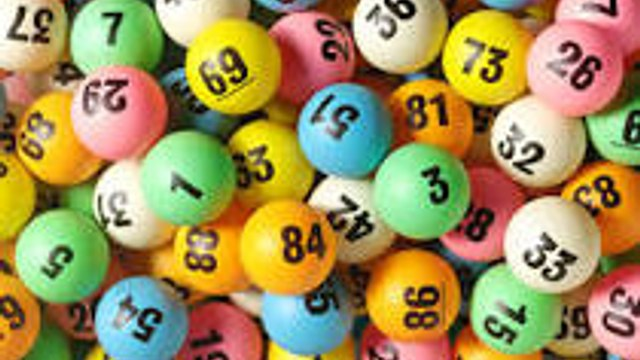 January lottery and 200 club Winners