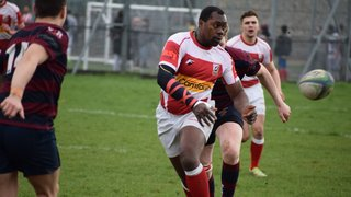 Clapton look to hit back v Millwall after narrow loss to ELRFC