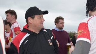An end of season message from our head coach Marcus Tobin