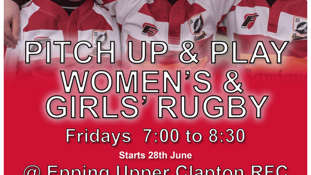 EUCRFC GIRLS SECTION