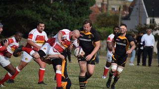 Southwold vs Epping UCRFC 280919