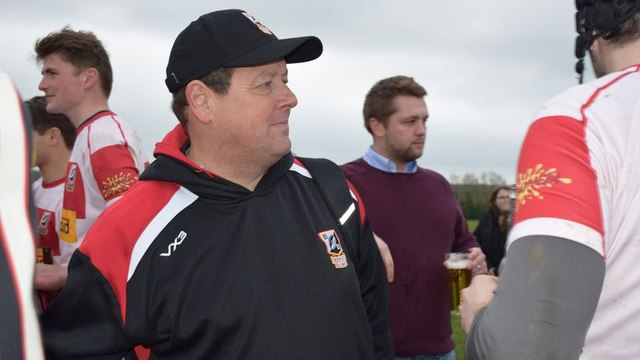 Head coach Mr Marcus Tobin leaves for new adventures in his coaching career