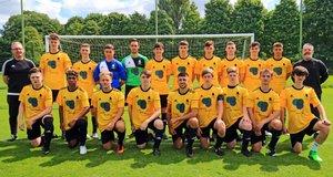 Ossett Albion U19s  2 - 6  Huddersfield YMCA U19s