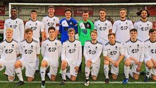 Ossett Albion U21s  2 - 3  Thackley U21s
