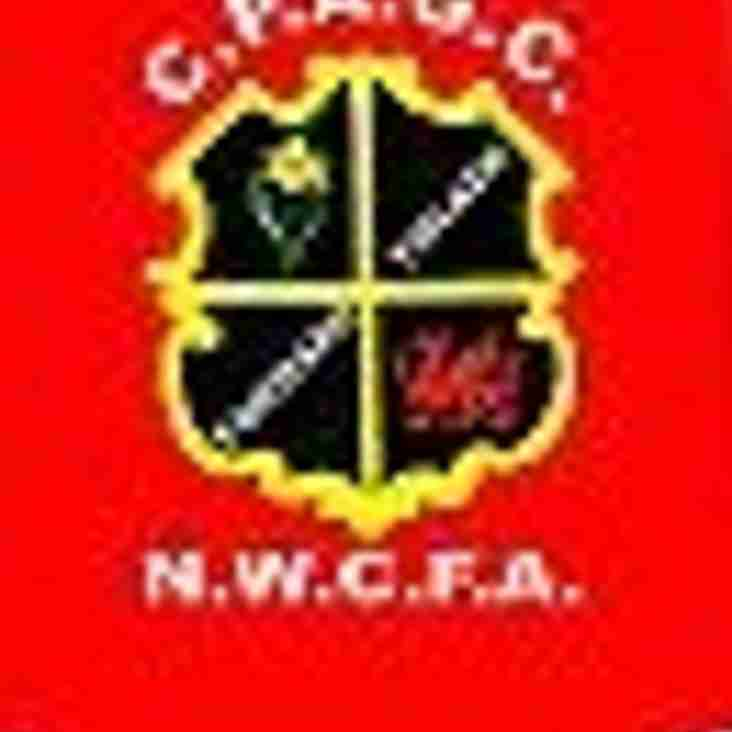 Regional cup news