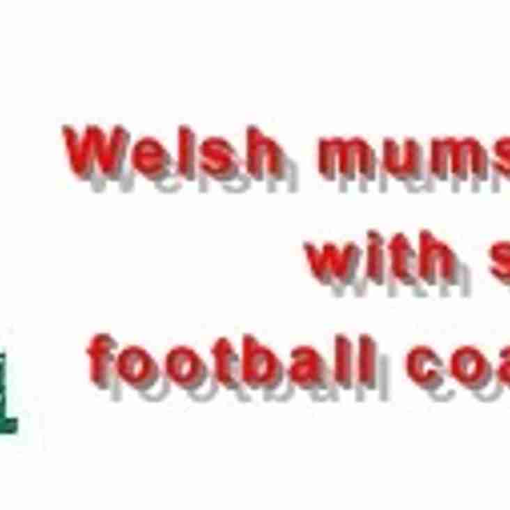 SUMMER COACHING FOR WELSH LADIES
