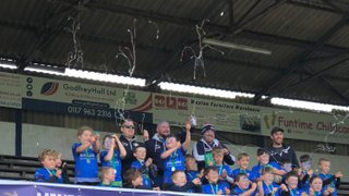 Its a wrap!  Minis Rugby Festival 2019 - announcing 2020