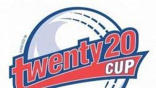 Thursday - T20 v Bromley