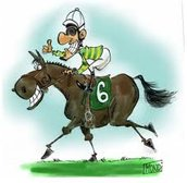 This Friday - Race Night