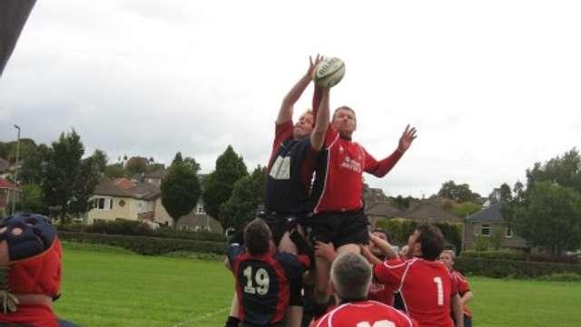 Refrewshire Tournament