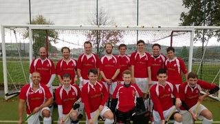 Mens 1st XI Pictures