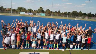 Maidenhead Hockey Club - Hockeyfest/Club Day