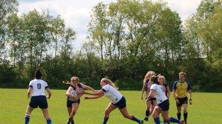 Gill Burns Cup Semi Final - Lancashire v Yorkshire