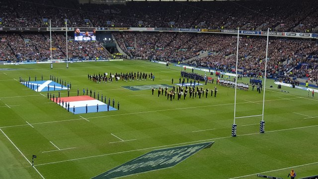 Apply for Tickets for 2021 Autumn Tests & 2022 Six Nations