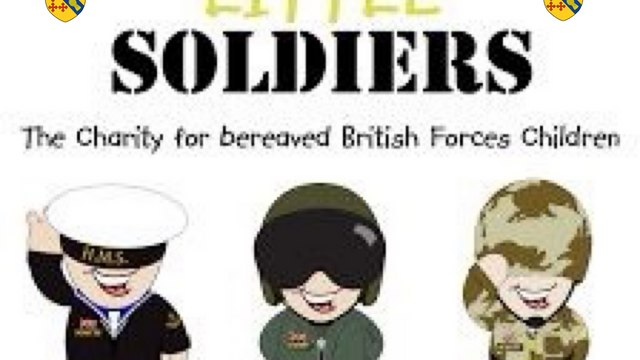 25th April forces charity day