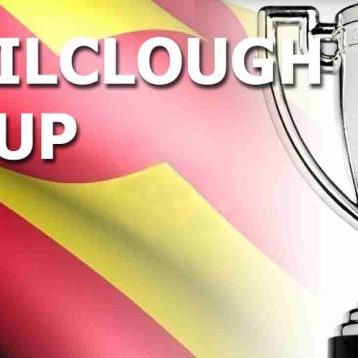 Bilclough Cup