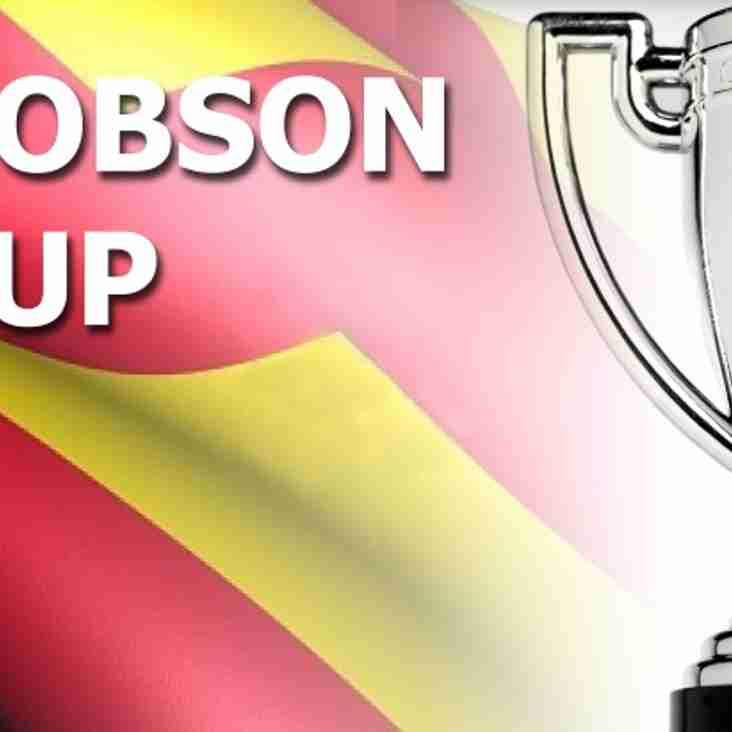 Robson Cup Final