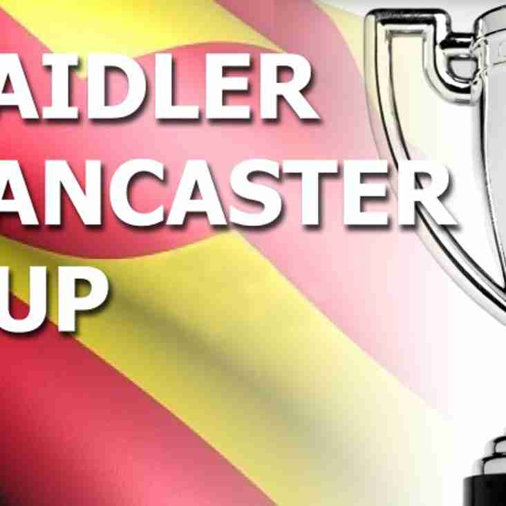 Laider Lancaster Cup
