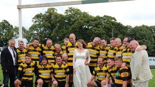 Penrith Big P's and Gemma's Wedding