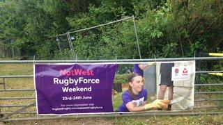 NatWest RugbyForce 23-24.6.18.