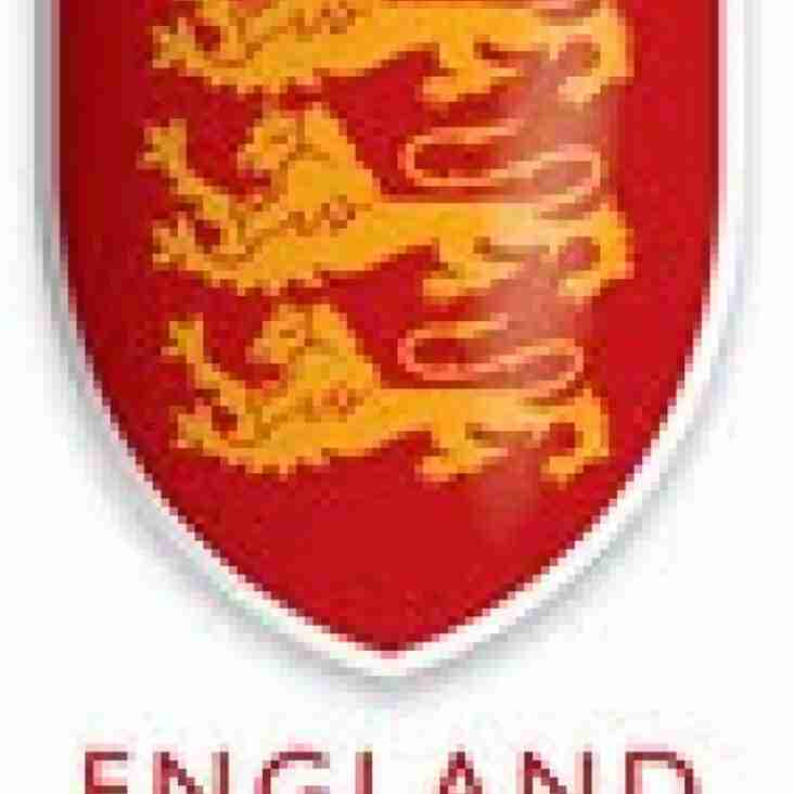 England to take on the Netherlands in Wakefield