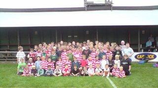 Junior Registration Day 2009