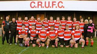 Cleckheaton 2nd XV v Old Brodlieans 2nd Xv