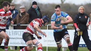 Match Report: Malton & Norton 24 – 41 Cleckheaton