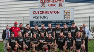 Match Report: Cleckheaton 20 - 14 Morpeth