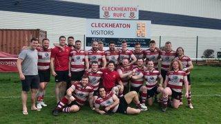 Match Report: Cleckheaton 70 – 59 Penrith