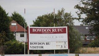 Bowdon Aug 2018