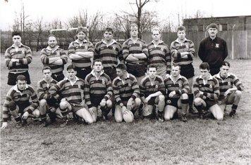 1st xv 1993-94