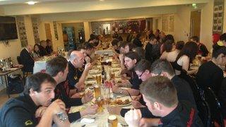 Players Dinner Photos