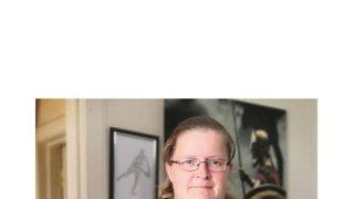 Player Profile - Sarah Meechan