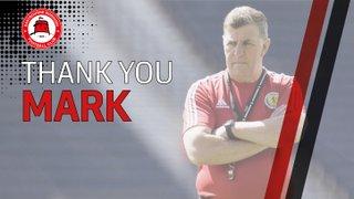 Many Thanks Mark