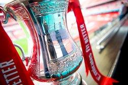 Dulwich Await in FA Cup